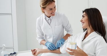 IV Therapy NYC - What Exactly Is It?