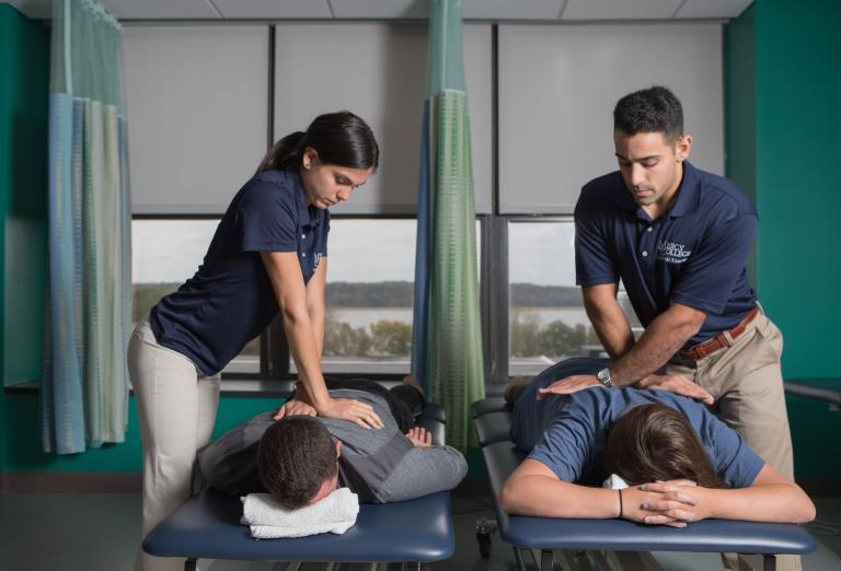 Physical Therapy Programs in NYC