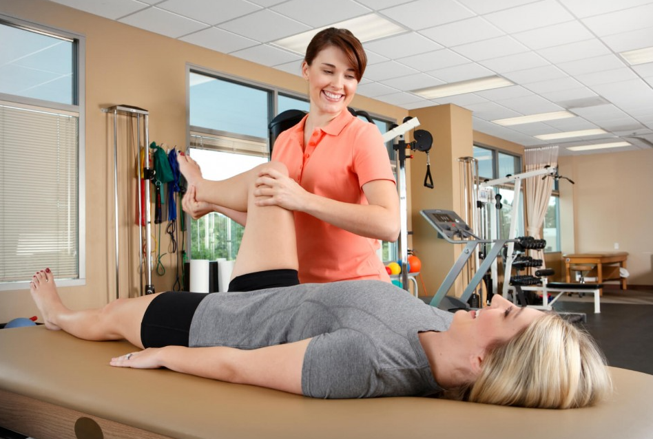 Physical Therapy Schools NYC